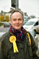 John Timperly PPC for Tiverton and Honiton Liberal Democrats